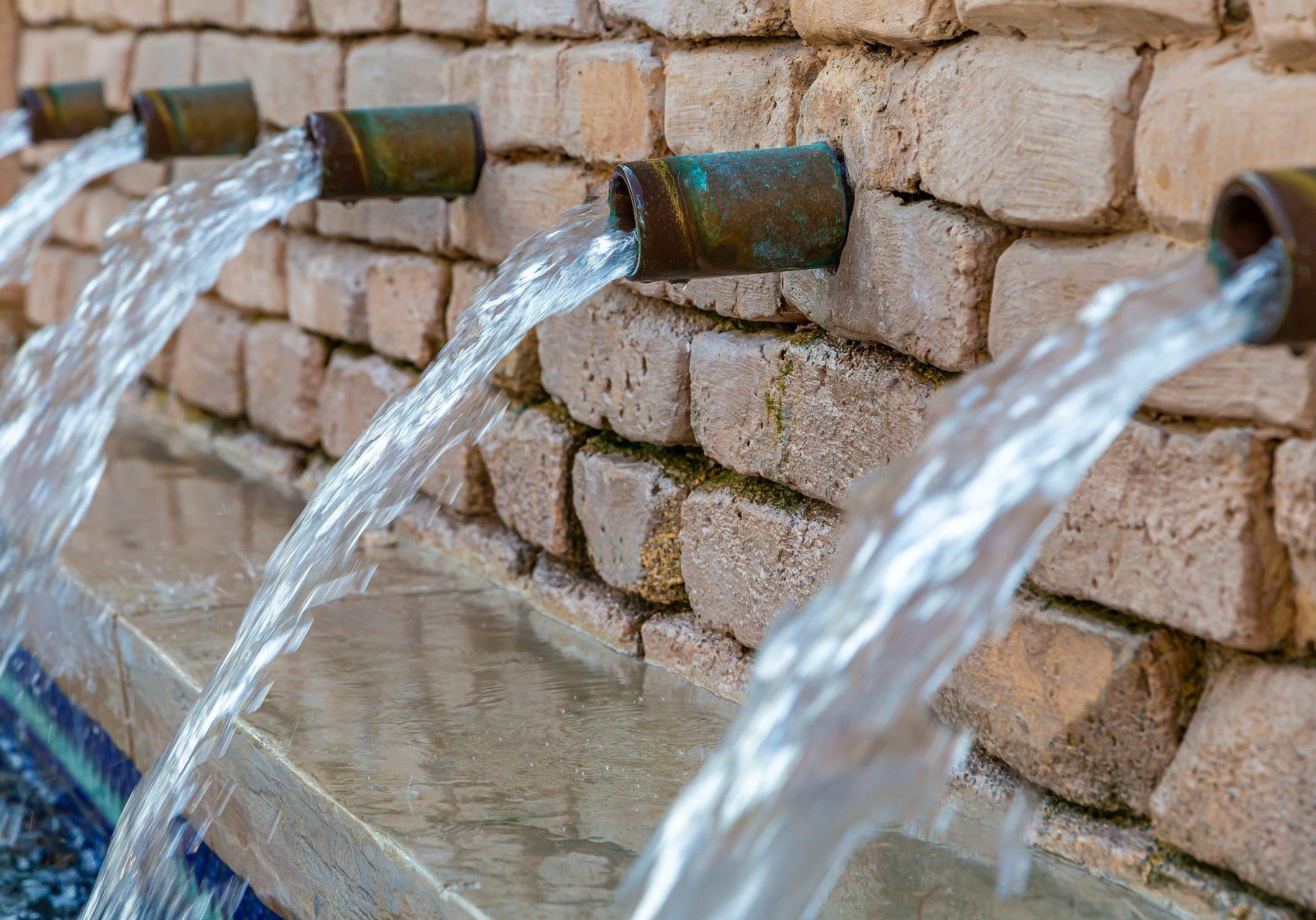 Titelbild Wassertagung